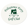 Felixstowe Ferry Golf Club - Kingsfleet Course Logo