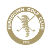 Ferndown Golf Club - Old Course Logo