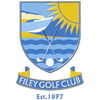 Filey Golf Club - Academy Course Logo