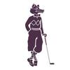 Foxhills Golf Club - Bernard Hunt Course Logo
