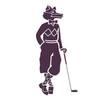 Foxhills Golf Club - Bernard Hunt Course Logo