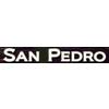San Pedro Driving Range & Par 3 Golf Course Logo