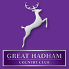 Great Hadham Golf Club - Par-3 Course Logo
