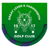 Great Lever & Farnworth Golf Club Logo