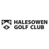 Halesowen Golf Club Logo