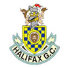 Halifax Golf Club Logo