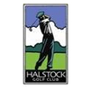 Halstock Golf Club Logo