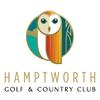 Hamptworth Golf & Country Club Logo