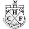 Harborne Church Farm Golf Course Logo
