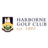 Harborne Golf Club Logo