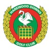 Harewood Downs Golf Club Logo