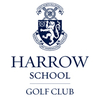 Harrow School Golf Club Logo