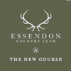 Essendon Country Club - New Course Logo
