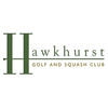 Hawkhurst Golf &amp; Squash Club Logo