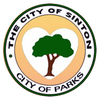 Sinton Municipal Golf Course Logo