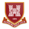 Henbury Golf Club Logo