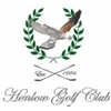 Henlow Golf Club Logo