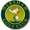 Hersham Golf Club Logo