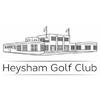 Heysham Golf Club Logo
