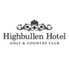 Highbullen Hotel Golf and Country Club Logo