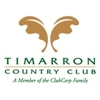 Timarron Country Club Logo