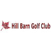 Hill Barn Golf Club Logo