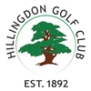 Hillingdon Golf Club Logo