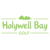 Holywell Bay Golf Club Logo