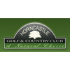 Horncastle Golf Club Logo