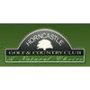 Horncastle Golf Club Logo