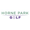 Horne Park Golf Club Logo