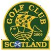 Golf Club Scotland - Academy Course Logo