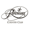 Old at Raveneaux Country Club Logo