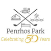 Penrhos Golf and Country Club - 9-hole Course Logo