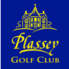 Plassey Golf Club - Par-3 Course Logo