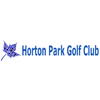 Horton Park Golf Club - Academy Course Logo