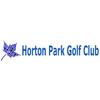 Horton Park Golf Club - Millenium Course Logo