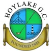 Hoylake Golf Club Logo