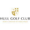 Hull Golf Club Logo