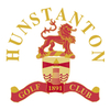 Hunstanton Golf Club Logo