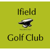 Ifield Golf Club Logo