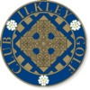 Ilkley Golf Club Logo