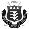 Isles of Scilly Golf Club Logo