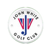 John White Golf Club Logo