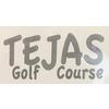 Tejas Golf Course Logo