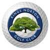Kings Norton Golf Club - Weatheroak Course Logo