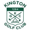 Kington Golf Club Logo