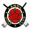 Lansil Golf Club Logo