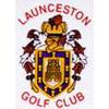Launceston Golf Club Logo