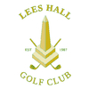 Lees Hall Golf Club Logo